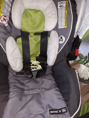 GRACO infant car seat and Base for Sale in Summerville, SC
