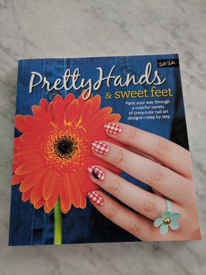 Pretty Hands Book for Sale in Yorkville, IL