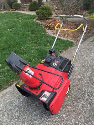 Honda Snowblower for Sale in Lexington, KY