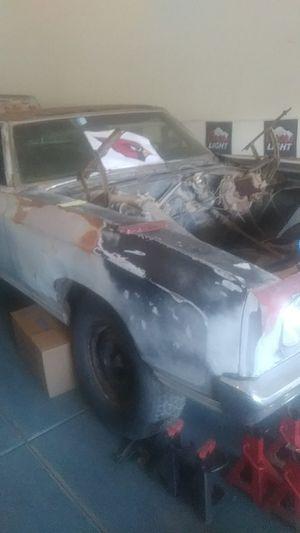 1970 monte carlo for Sale in Avondale, AZ