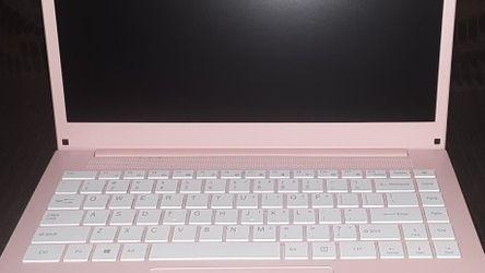 Haoqin140 Pink Laptop for Sale in Elverta,  CA