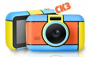 Kids Digital Camera, 8MP HD Shockproof NEW IN BOX ½ PRICE for Sale in Virginia Beach, VA