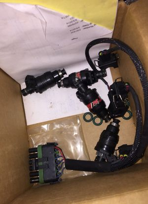 Rc 370cc injectors for Sale in Suttons Bay, MI
