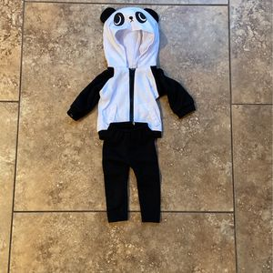 American Girl/Truly Me Panda Set for Sale in Scottsdale, AZ