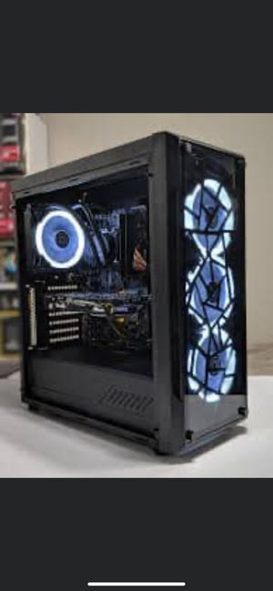 Let me build your gaming desktop for Sale in Chillum, MD