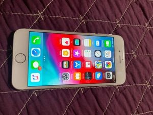 Apple IPhone 6 16gb ( factory unlocked) for Sale in North Miami Beach, FL