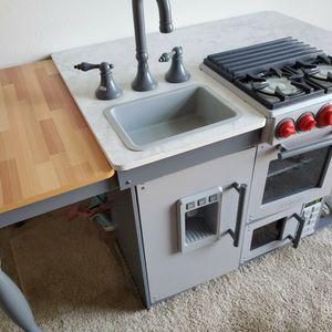 Kid kraft Kitchen Toy for Sale in Lemon Grove, CA