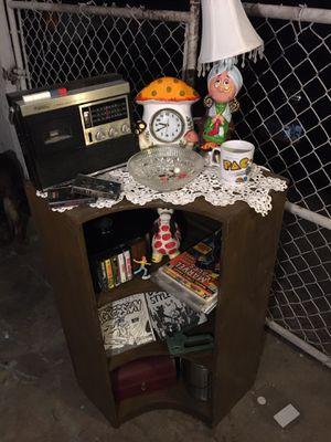 4 level corner shelf for Sale in Henderson, NV