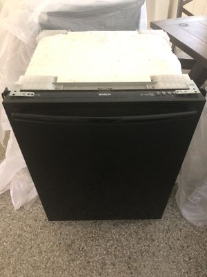Bosch Dishwasher Model#SHX46B06UC for Sale in Tampa, FL