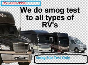 RV smog for Sale in Murrieta, CA