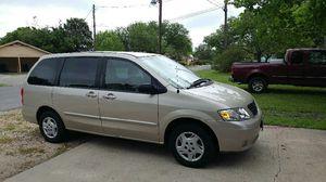 2000 Mazda MPV for Sale in Austin, TX