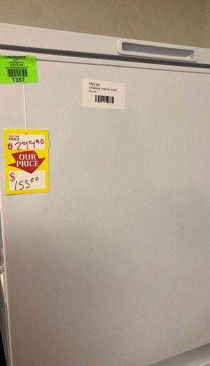 Thomson chest freezer 59Q8Y for Sale in Houston, TX