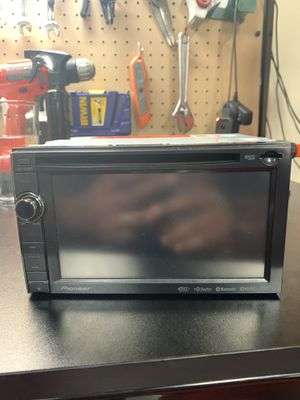 Pioneer AVIC-X930BT Double Din Navigation Receiver for Sale in Oakland, CA
