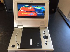 Trent Portable DVD player for Sale in San Marino, CA