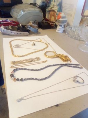 Jewelry and watches for Sale in Fort Worth, TX