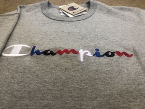 Champion Heritage Tee for Sale in Littleton, CO