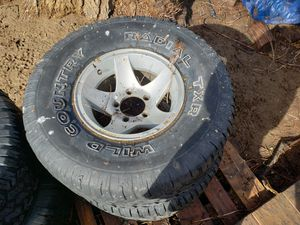 Tires for Sale in Jerome, ID
