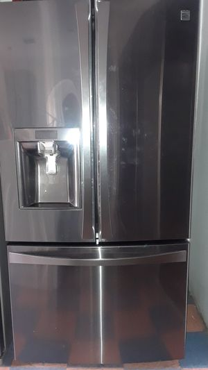 Kenmore Elite Dark Stainless for Sale in Chula Vista, CA