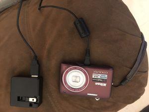 Nikon digital camera for Sale in El Paso, TX