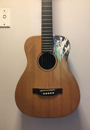 Martin Mini Acoustic Guitar for Sale in Greenville, SC