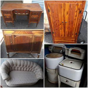 Antique furniture for Sale in Murfreesboro, TN