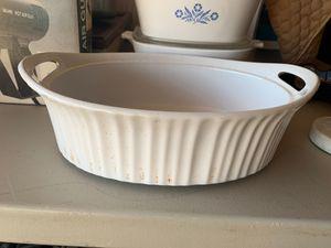Corningware casserole dish 2.5qt for Sale in Phoenix, AZ
