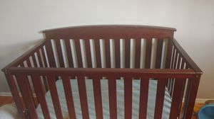 Baby/toddler crib for Sale in Hazelwood, MO