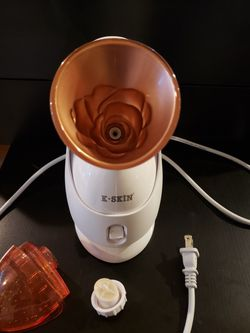 Ionic Facial Steamer for Sale in Seattle,  WA