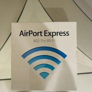 Airport Express WiFi for Sale in El Cajon, CA