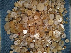 Vintage Buttons for Sale in San Marcos, TX