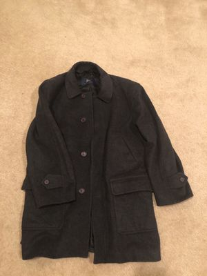BURBERRY MENS COAT Made in Italy. 🧥🛍 for Sale in Ashburn, VA