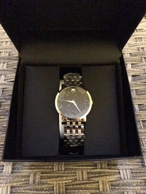 Rare * Movado Men's Automatic Watch Brand New 42mm for Sale in Arcadia, CA