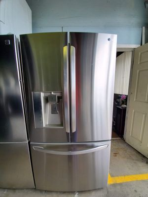 ONLY $40-$59 DOWN ❗LG REFRIGERATOR for Sale in Irvine, CA
