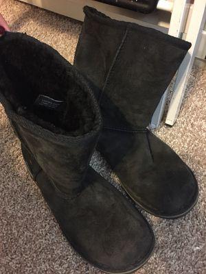 Black Aldo Boots for Sale in Tampa, FL