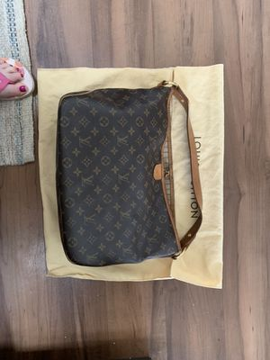 Real Loui V hobo bag $500 for Sale in Los Altos, CA