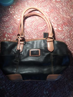 NATURALIZER LEATHER BAG for Sale in Alpine, CA