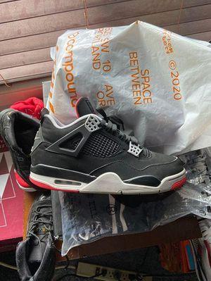 Jordan 4s for Sale in Portland, OR