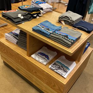 Patagonia Long And Short Sleeve Different Styles And Colors for Sale in Dallas, TX