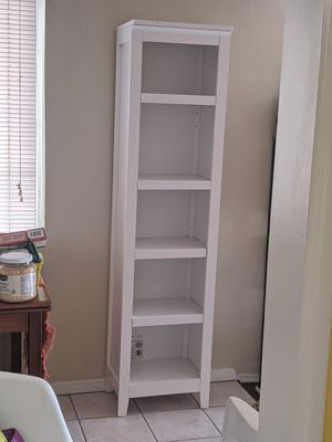 Carson narrow bookcases for Sale in San Diego, CA
