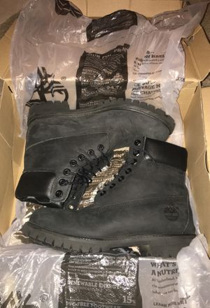 Size 8.5 Timberlands for Sale in Dallas, TX