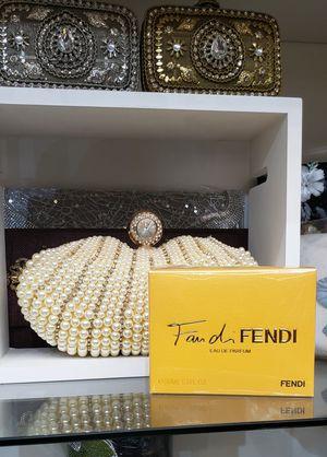 Fan di Fendi 1.7 oz / 50ML Eau de parfum Women's Perfume/Cologne/Fragrance for Sale in Irving, TX