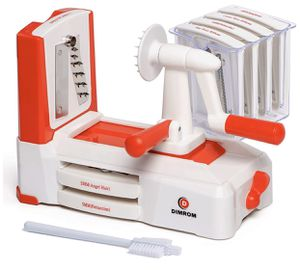 spiral vegetable cutter for Sale in Fort Worth, TX