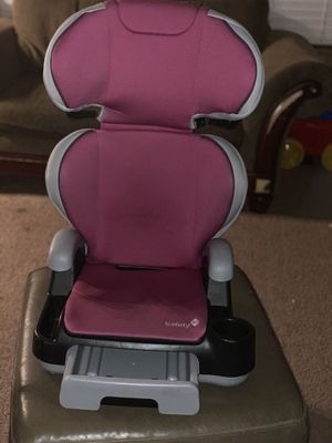 Toddler girl car seat for Sale in Perris, CA