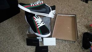 AUTHENTIC GUCCI SIZE 10 for Sale in Sandy, UT