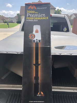 RV power jack for Sale in Clearwater, FL