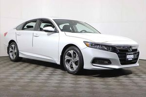 2018 Honda Accord Sedan for Sale in Vienna, VA