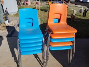 Kids little chairs for Sale in Chino, CA