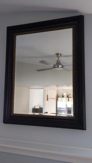 Large Decorative Mirror for Sale in La Costa, CA