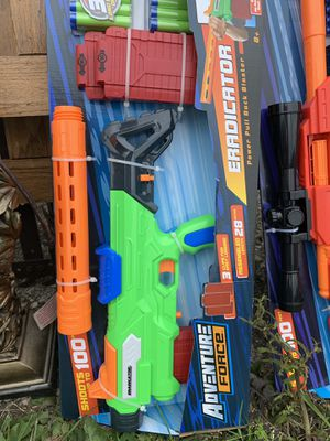Nerf gun for Sale in Obetz, OH