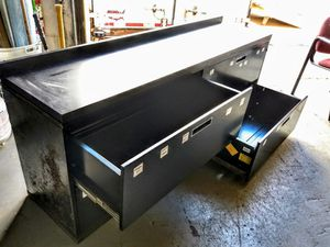 Heavy duty file cabinet or clothes ,Tool for Sale in Cleveland, OH